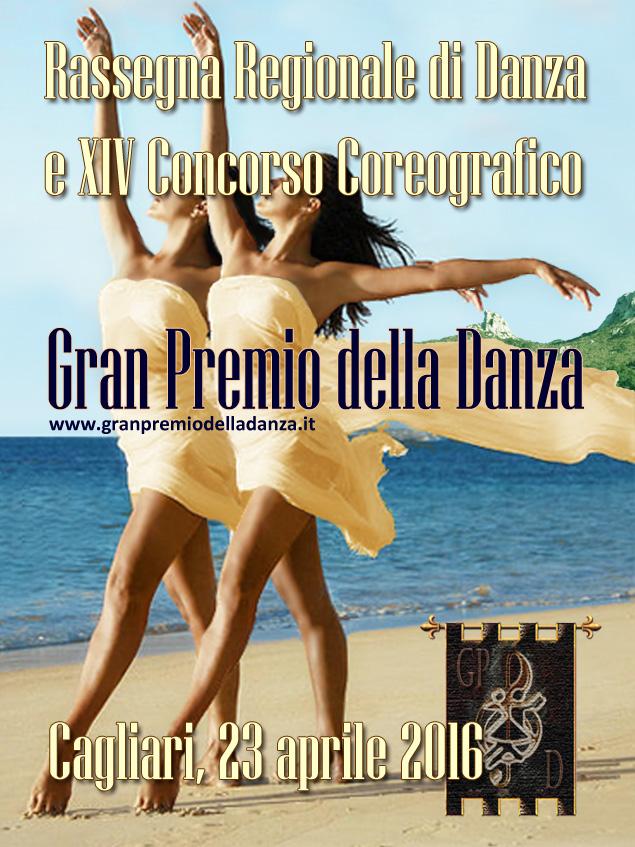 23 aprile 2016 – Rassegna Danza e Concorso Coreografico