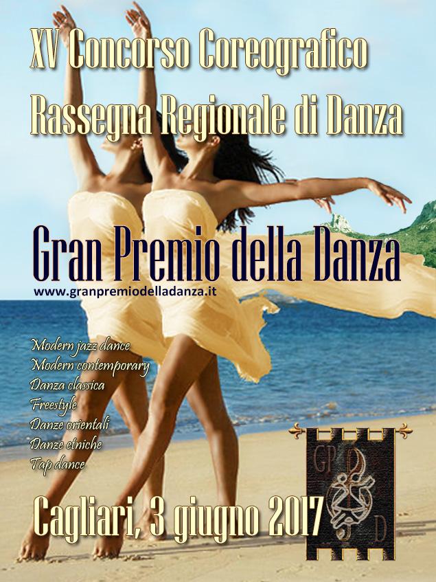 Gran Premio della Danza 2017, TUTTI I RISULTATI del 3 e 4 giugno a Cagliari