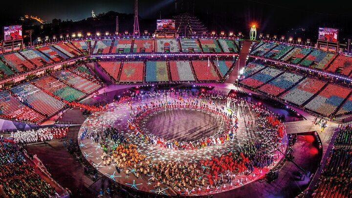 La BREAK DANCE è disciplina olimpica: esordio ai Giochi di PARIGI 2024